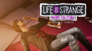 Life is strange 2 : Before the storm